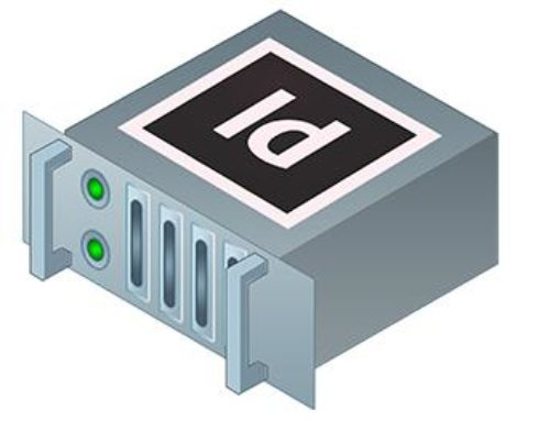 What is InDesign Server?