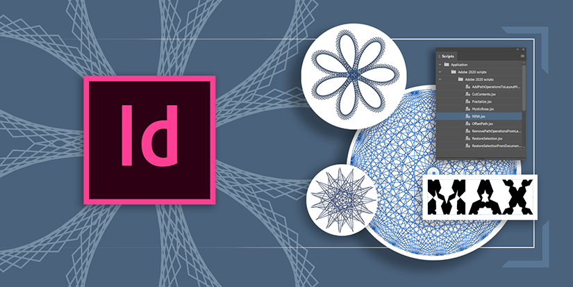 Free Scripts for Adobe InDesign