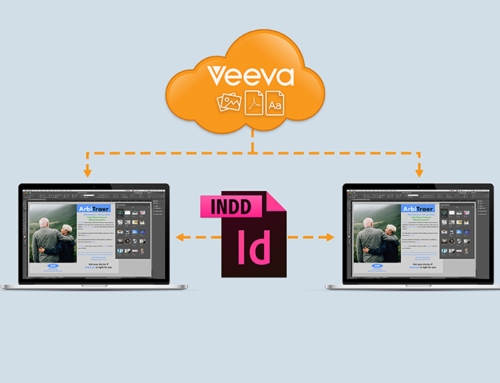 Veeva Vault PromoMats meets the Adobe Creative Cloud