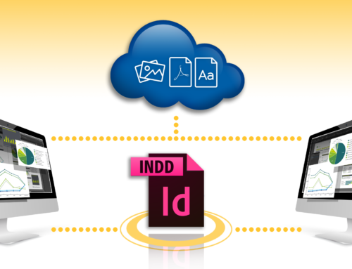 Ten DAMs from the InDesign Out